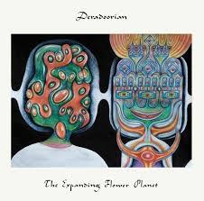 Deradoorian – Expanding Flower Planet 1 - fanzine