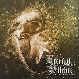 Eternal Silence - Chasing Chimera 12 - fanzine