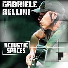 Gabriele Bellini - Acoustic Spaces 3 - fanzine
