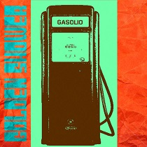 "Golden Shower - Gasolio 7"" 10 - fanzine"