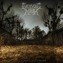 Grieving Mirth - Calamitosvs Omine 2 - fanzine