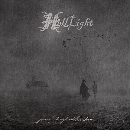 Helllight - Journey Through Endless Storm 1 - fanzine