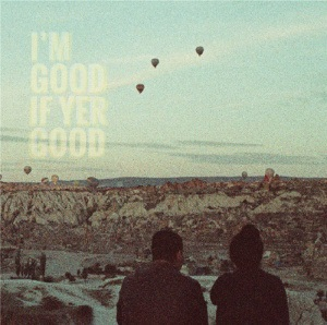 Jarred The Caveman – I'm Good If Yer Good 1 - fanzine