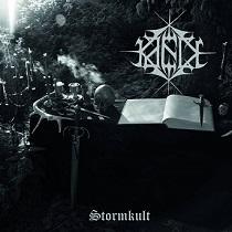 Kaeck - Stormcult 1 - fanzine