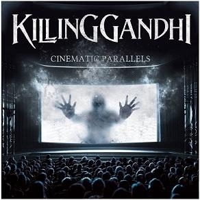 Killing Gandhi - Cinematic Parallels 1 - fanzine