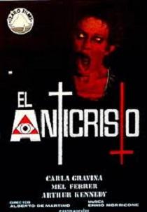 L'Anticristo 1 - fanzine