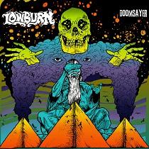 Lowburn – Doomsayer 1 - fanzine
