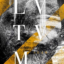 Lvtvm - Adam 1 - fanzine