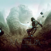 Mycelia - Obey 1 - fanzine