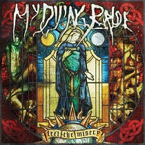 My Dying Bride – Feel The Misery 1 - fanzine