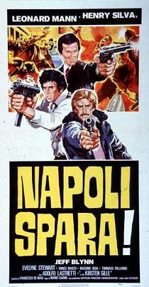 Napoli Spara 9 - fanzine