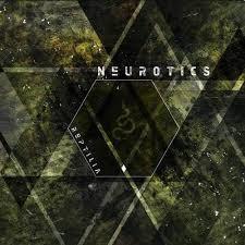 Neurotics - Reptilia 1 - fanzine