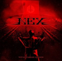 Nex - Totalitarian Leader 1 - fanzine