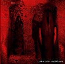 Ouroboros – Suspiria De Profundis 9 - fanzine