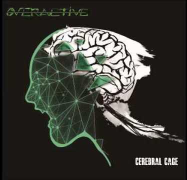 Overactive - Cerebral Cage 7 - fanzine