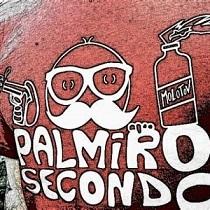 Palmiro Secondo - Demo 1 - fanzine