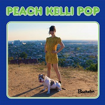 Peach Kelli Pop - Peach Kelli Pop III 1 - fanzine