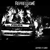 Repressione – Rumore e Rabbia 6 - fanzine