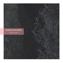 Roberto Beltrame – Anthracite 1 - fanzine