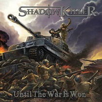 Shadowkiller - Until The War Is Won 1 - fanzine