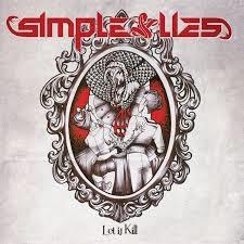 Simple Lies - Let It Kill 1 - fanzine