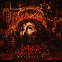 Slayer - Repentless 2 - fanzine
