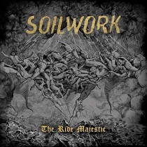 Soilwork - The Ride Majestic 1 - fanzine