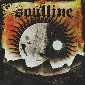 Soulline - Welcome My Sun 1 - fanzine