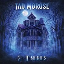 Tad Morose - St. Demonius 1 - fanzine