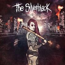 The Silverblack – The Grand Turmoil 1 - fanzine