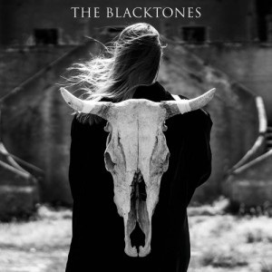The Blacktones - The Blacktones 1 - fanzine