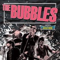 The Bubbles – Disc One 1 - fanzine