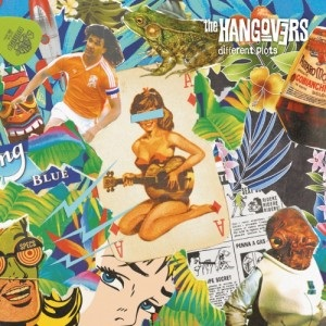 The Hangovers – Different Plots 1 - fanzine