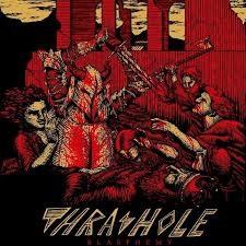 Thrashole - Blasphemy 1 - fanzine