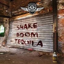 Mastribes - Shake Boom Tequila 1 - fanzine