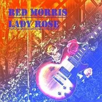 Red Morris - Lady Rose 11 - fanzine