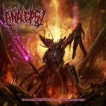 Analepsy - Dehumanization By Supremacy 1 - fanzine