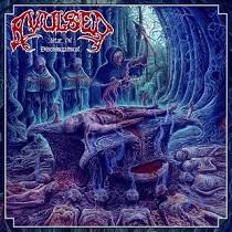 Avulsed - Altar of Disembowelment 9 - fanzine