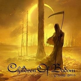 Children Of Bodom - I Worship Chaos 6 - fanzine