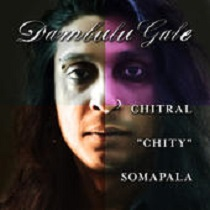 """Chitral """"Chity"""" Somapala -  Sinhabumi 6 - fanzine"""