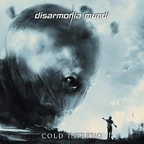 Disarmonia Mundi - Cold Inferno 1 - fanzine