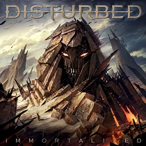 Disturbed - Immortalized 1 - fanzine