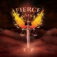 Fierce Justice - Fierce Justice 7 - fanzine