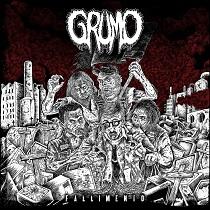 Grumo - Fallimento 8 - fanzine
