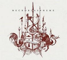 Necroblaspheme - Belleville 1 - fanzine