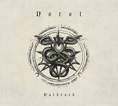 Norot - Nathrach 1 - fanzine
