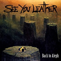 See You Leather - Back To Aleph 6 - fanzine