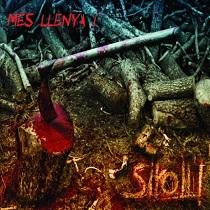 Siroll! -  Mès Llenya! 1 - fanzine
