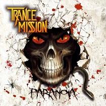 Trancemission - Paranoia 1 - fanzine