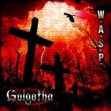 W.A.S.P. - Golgotha 1 - fanzine